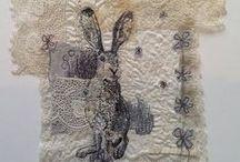 Inspirational Rabbits & Hares