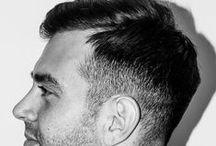 Men's Hair by Poppy Stylists