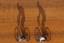 Cycling / All about race biking. Tip, routes, photos