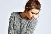 Obleční, styl, doplňky - Kleidung, Stil, Beiwerks