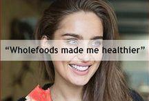 Rude Celebrities / We speak to Ireland's celebs to get their health tips