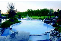 Residential Pools - Free Form / Free Form