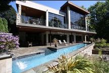 Residential Pools - Linear / Linear