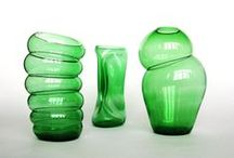 Glass / Glass in al its beauty and form
