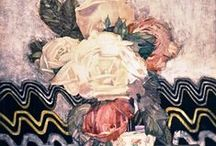 Flowers: Still Life Paintings
