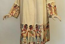 1920's Fashion / Embroidery, Beading, Sequins, Ribbon Flowers.....