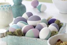 Ostern ist nichts für Weicheier... / Ostern, Osterideen, Osterdekoration, Rezepte, DIY, Easter Bunnies