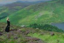 Irish/Scottish folk songs