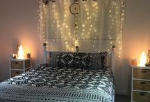 Home Decor/Set up