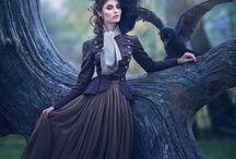 Fantasydress