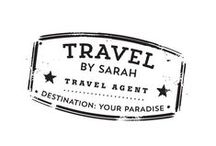 Travel by Sarah / Keep up to date with Travel by Sarah!