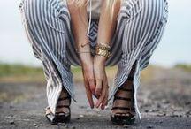 2016 Catwalk fashion