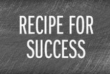 Motivation   Success   INFOGRAPHICS
