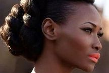 Mayvenn Beauty Beat / Fab hair and fab makeup go hand in hand. Make sure your face it beat to the gods with these beauty tips and makeup inspiration.