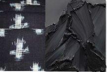 Crafts Campus - Inspiratie Japan! / Wil jij je een hele week verdiepen in handwerktechnieken op een prachtige plek in NL? Schrijf je in voor Crafts Campus, van 17 - 21 augustus! 5 dagen lang word je ondergedompeld in de wereld van crafts. Maaike Gottschal neemt je mee op  ontdekkingsreis naar de toepassing van blauw (indigo) waarmee de cultuurgeschiedenis van Japan onlosmakelijk verbonden is. Je leert shibori, kasuri en reparatietechnieken sashiko en sakiori (boro). Ook ga je weven, waarbij de Japanse technieken worden beoefend.