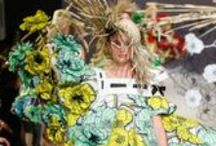 Crafts Campus - Inspiratie Natuur! / Wil jij je een hele week verdiepen in handwerktechnieken op een prachtige plek in Nederland? Schrijf je in voor Crafts Campus, van 17 - 21 augustus 2016! 5 dagen lang word je ondergedompeld in de wereld van crafts. Samen met Marleen Magnus ga je met diverse materialen aan de slag en onderzoek je hoe je hiermee hoeden kan maken. Denk hierbij aan textiel, kunstvezel, gras, riet en papier. Dmv textiele bewerking- en verwerkingstechnieken kom je tot 3D vormen die bruikbaar zijn voor  hoofddeksels