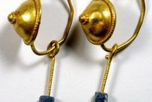 There was a jewel... / Ancient, old and ethnic jewels that inspire