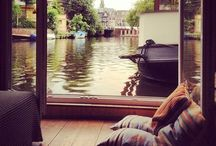 houseboat romance