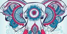 Idea Ganesha / Ideas para Tatuaje de Cuatro Líneas Tattoo en Carabanchel  Estudio de tatuaje artístico Máxima higiene y profesionalidad Madrid, carabanchel Metro oporto - urgel  tags  tattoo tatuaje madrid carabanchel arte art tattoos tatuajes original tattooartist tattooart love smile amazing look colorful girl happy beautiful  Ganesha dios indio hindu god elefante elephant