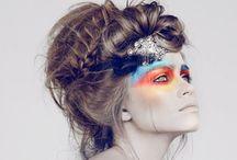 Hair, makeup & co.