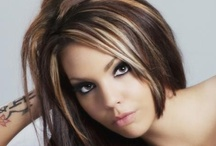 Hair Styles / by Elizabeth Green