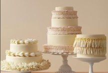 Cake cake cake / by MaryJo