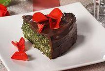 FOOD - Baking/Desserts