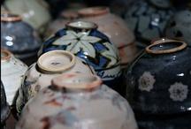 Pottery, Ceramics, etc.