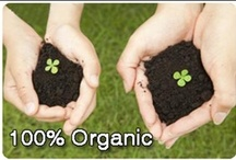 Grow Organic this Year!