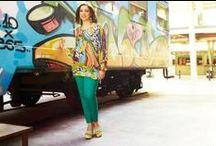 Keyrà: Catalogo P/E 2013 - Spring/Summer 2013 / Curvy fashion collection by Keyrà
