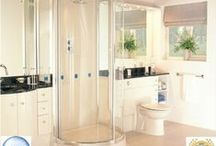 ClearShield Shower Glass / To ensure your shower glass remains as clean  and shiny as the day you bought it, with the  least possible effort... ASK FOR CLEARSHIELD GLASS!! The incredibly effective way to protect your shower.