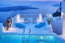 living paradise / Luxury Resort & Spa