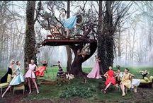 Dior secret garden- film Versalles