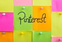 Pinterest for Business / The Best Tips and Tactics for Getting Leads with Pinterest