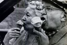 L. I.'s Favorite. / Leslies favorite thing Ice cream. / by Penny Monier