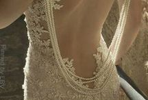 Wedding dresses / Different styles of wedding dresses