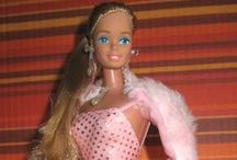 Barbies, Poppy Parkers, and other fashionable dolls / Everything that has to do with Barbie dolls.  I have also included some Poppy Parker dolls and other fashionable dolls. / by Kimmie Dee