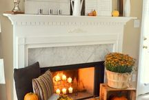 Fall & Halloween Decor / Halloween decor