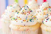 Baking Treats