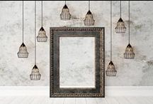 Picture Frames We Love / Kendall Hartcraft's Custom Wholesale Framing Company