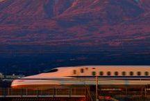 Trains, Planes & Automobiles / Transport, Travel, Traffic...