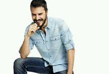 Mehmet günsür / Born May 8, 1975 (age 40) Istanbul, Turkey Actor, Model and Producer Years active 1989–present
