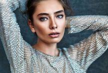 Neslihan atagül / Born 20 August 1992 (age 22), Istanbul, turkiye Actress