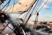 Sailing / BCYC Sailing and Racing