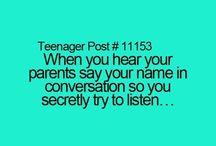 #Teenage post