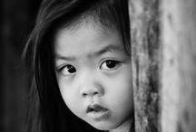 It's a Small World.... / Images of children & all of Natures young doing what they do