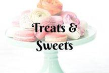 Treats & Sweets...