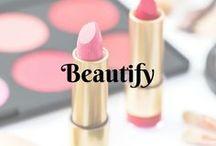 Beautify...