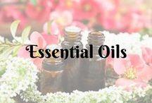 Essential Oils...