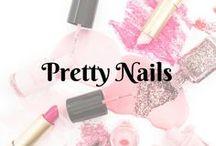 Pretty Nails...